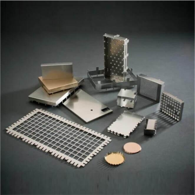 EMI & RFI Shielding