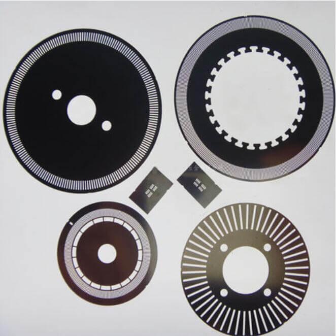 Encoder Disks