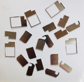 PCB EMI/RFI shielding can