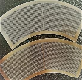 juice mesh filter
