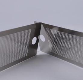 ultra-thin mesh filter